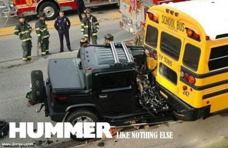 hummer owned